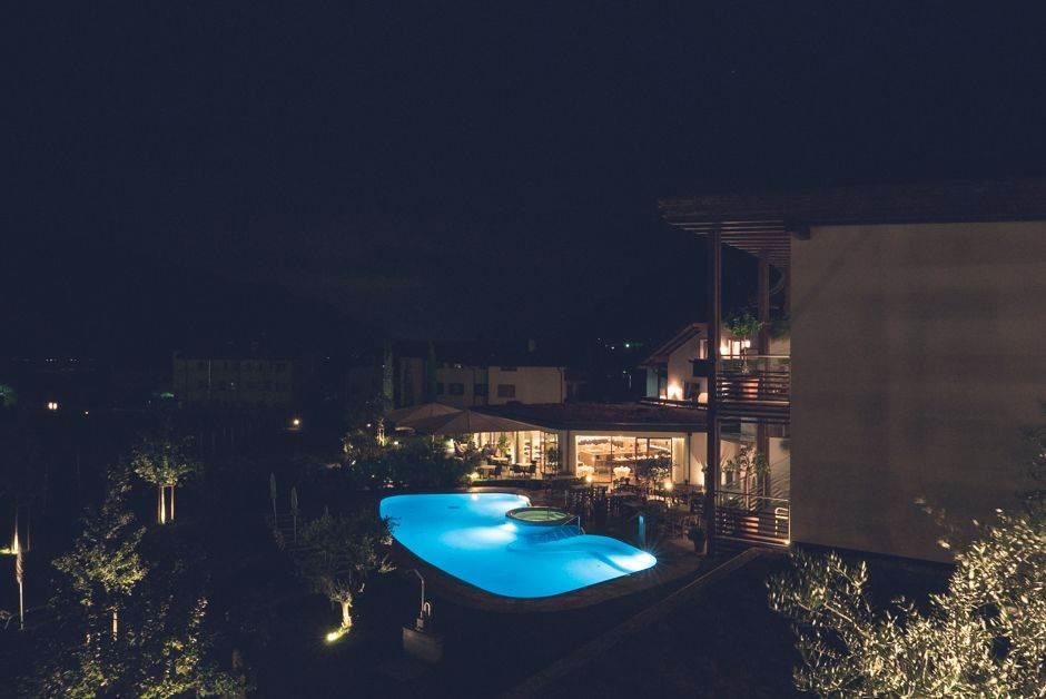 Hotel Schwarzschmied in Lana_083