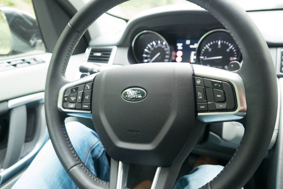 Land Rover Discovery Sport_Innen_001