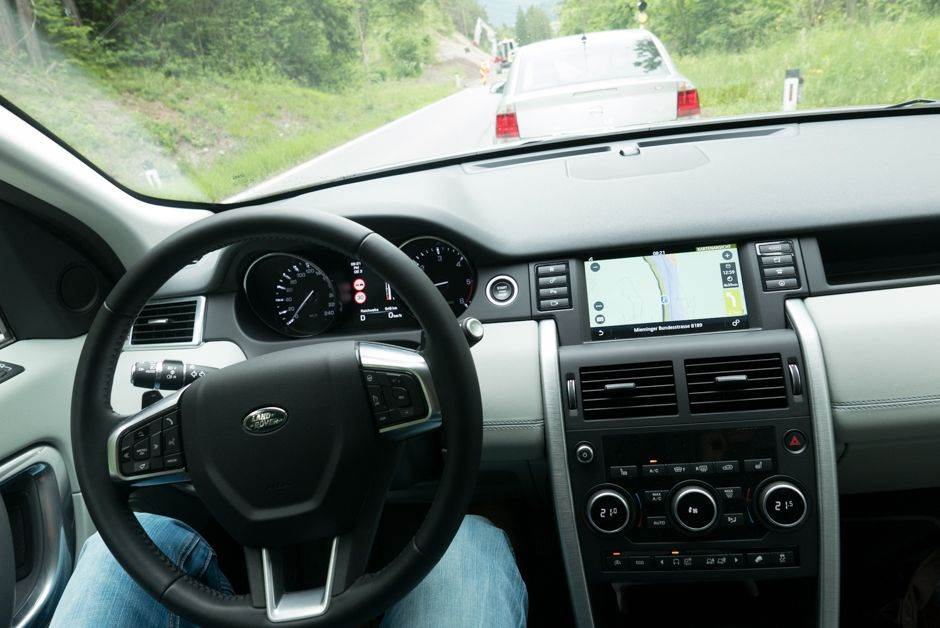 Land Rover Discovery Sport_Innen_002