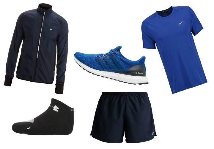 Laufen Sport - Wie man einen guten ersten Eindruck hinterlaesst