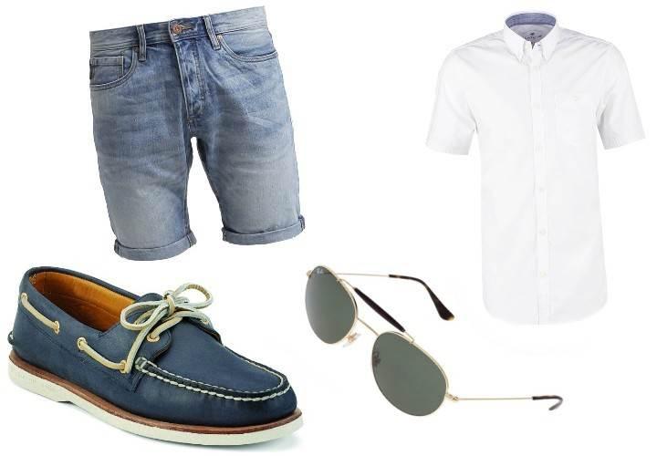 Strand Outfit - Wie man einen guten ersten Eindruck hinterlaesst