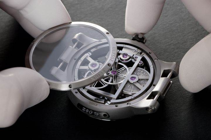 _Executive Skeleton_Tourbillon_