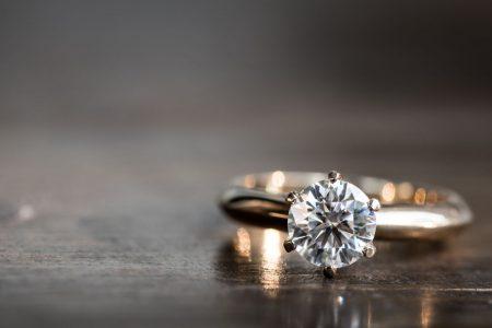 Den richtigen Verlobungsring finden
