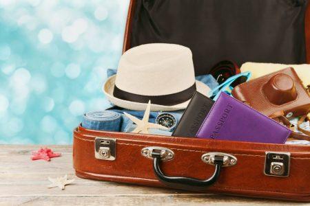 Reisekoffer kaufen - so geht#s
