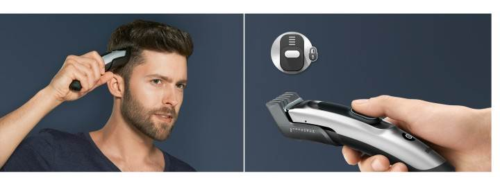 braun-hair-clipper-in-use