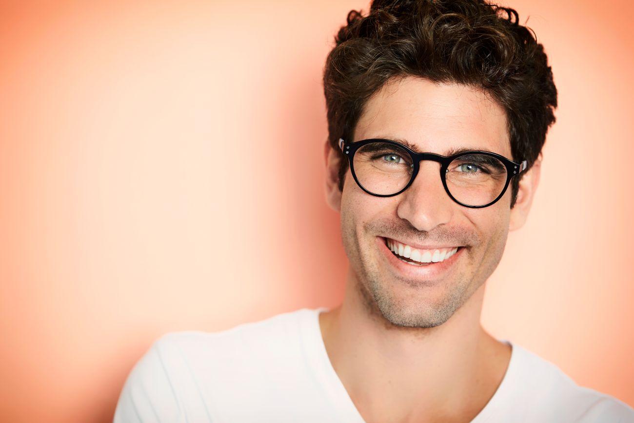 079cdc8b5e60b Brillen-Guide: Ein Styleguide für den modernen Mann | Männer Style
