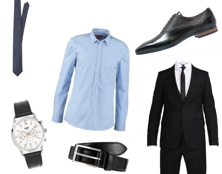 Hochzeitsoutfit Das Kann Mann Als Gast Tragen Manner Style