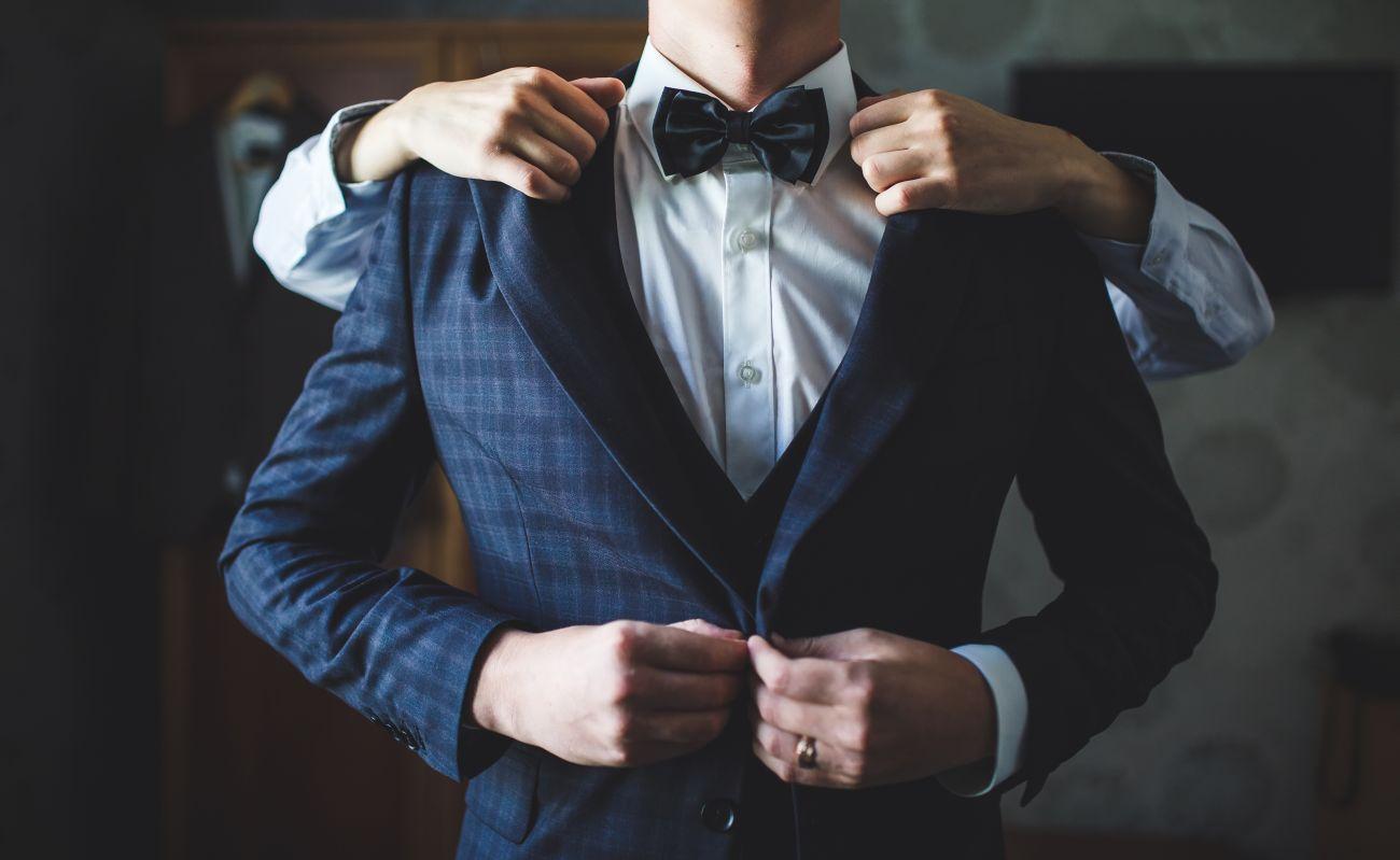 Hochzeitsoutfit Das Kann Mann Als Gast Tragen Männer Style