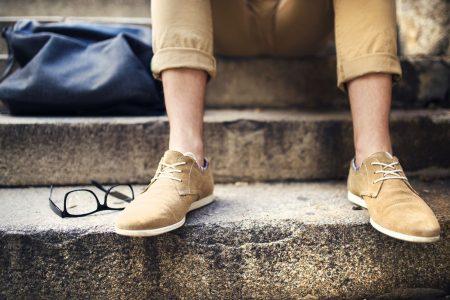 Fünf Schuhe für den Sommer