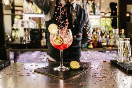 Cocktail-Techniken im Alltag