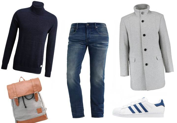 Look of the Week 138