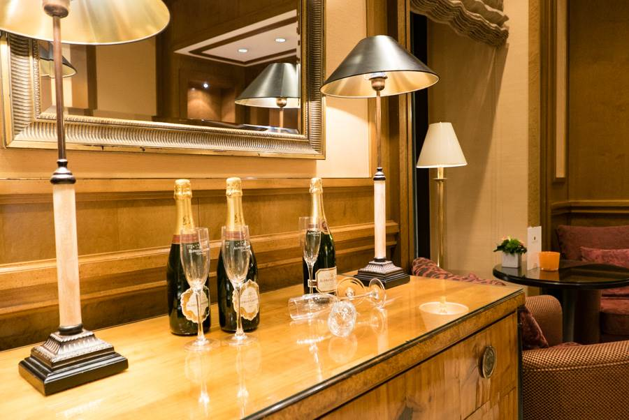 Erfahrung Eindrucke Des Hotel Nassauer Hof In Wiesbaden Manner Style