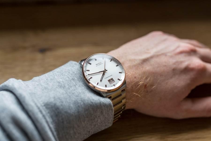 Für ein Uhrenlabel ein sehr passender Name, den sich am 11. November 1918,  der Schweizer Uhrmacher Georges Schaeren für sein Unternehmen ausgesucht  hat, ...