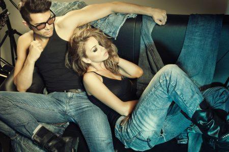 Jeans Trends - das ist angesagt