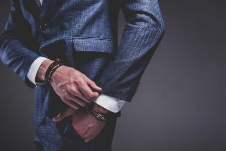 Fashion Regeln die in Stein gemeißelt sind