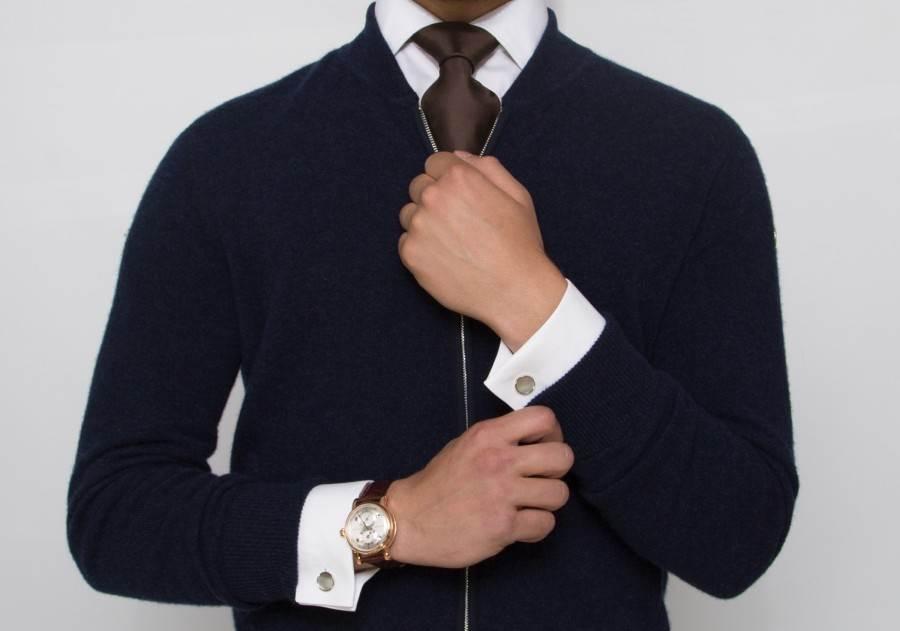 DARIO'S Couture - Manschettenknöpfe