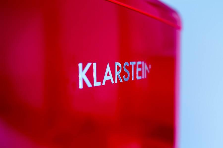 Klarstein Kühlschrank Retro : Darf ich vorstellen unsere neuen mitbewohner von klarstein