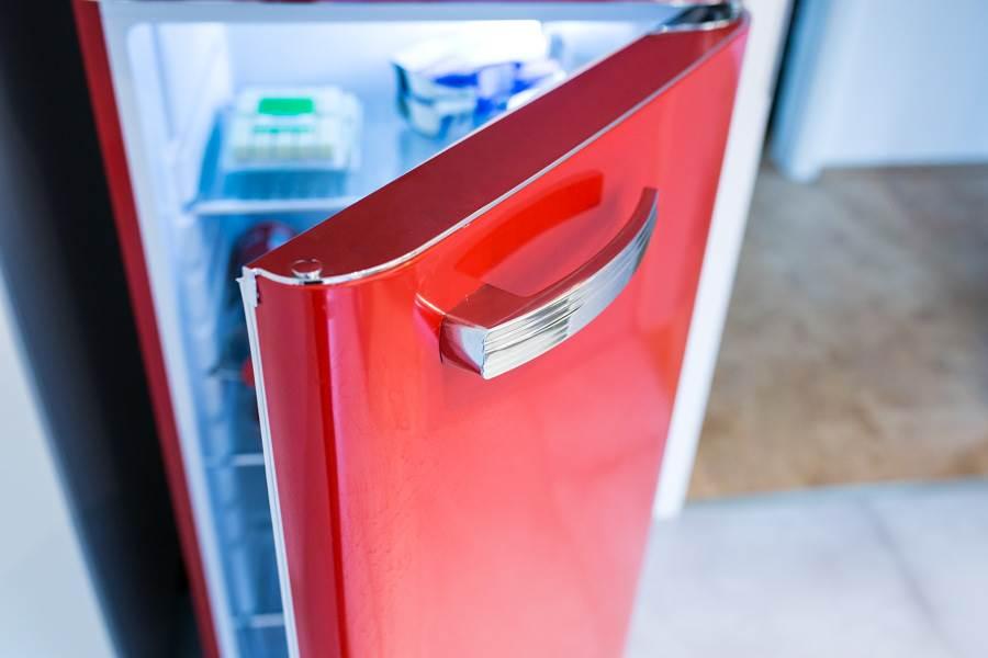 Retro Kühlschrank Klarstein : Darf ich vorstellen unsere neuen mitbewohner von klarstein