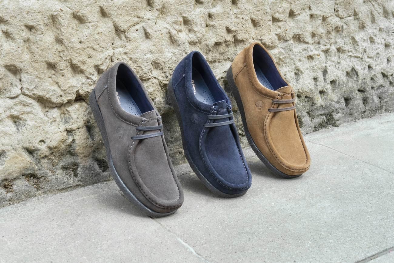 sneakers for cheap c76a1 b7350 Grashopper: Ein Kultschuh seit 1964 | Männer Style