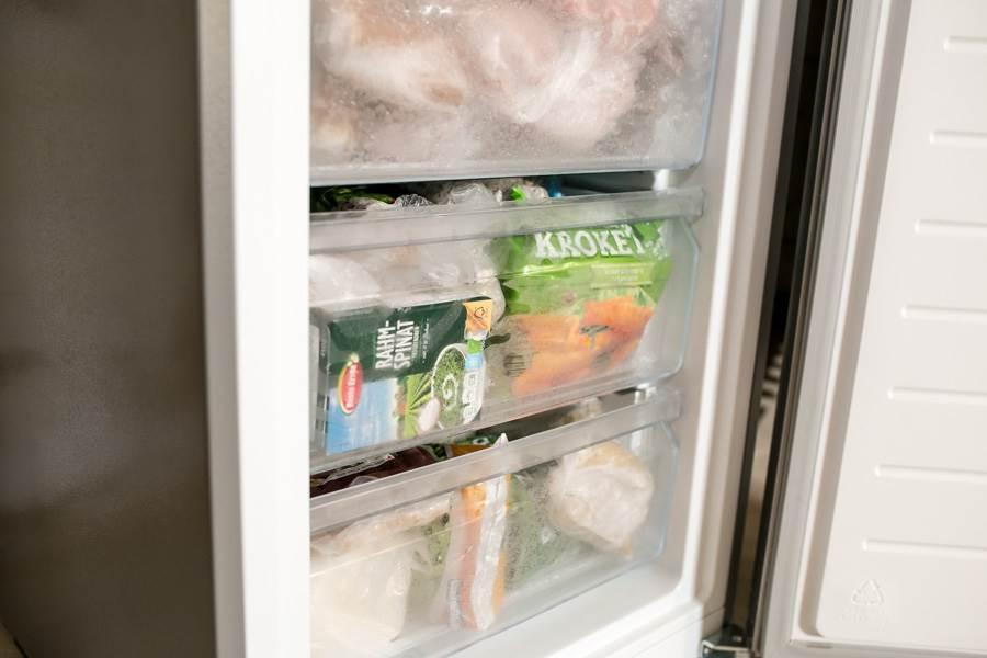 Retro Kühlschrank Klarstein : Retro kühlschränke ▷ das sagen die tests testberichte