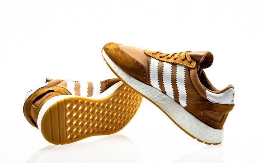 adidas Originals I 5923 CQ2491 / braun