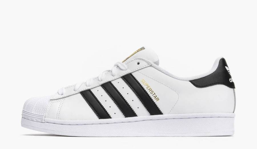 adidas Originals Superstar C77124 / weiss