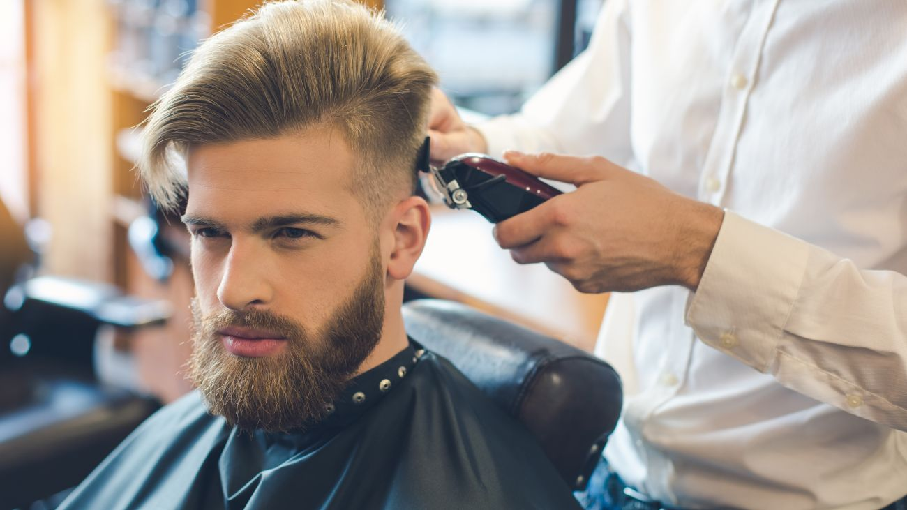 Mannerfrisuren Ein Uberblick Uber Angesagte Frisuren Fur Manner Mit