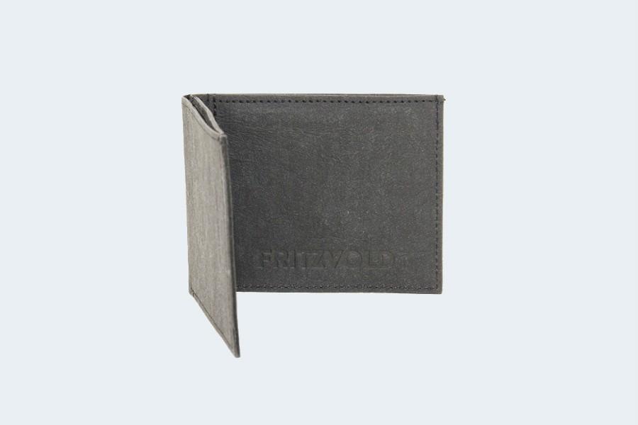 Geldbeutel FRITZVOLD aus Papier-Kunstleder