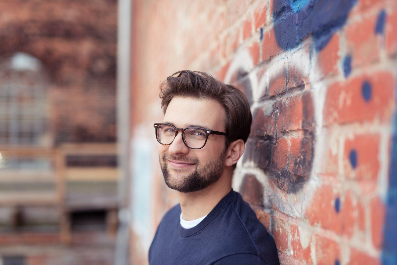Brillen Trends 2019 Das Kann Man N Tragen Manner Style