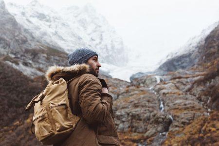 Sieben Tipps um sich im Winter besser zu kleiden