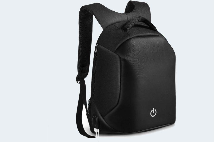 HOMIEE Anti Diebstahl Laptop Rucksack