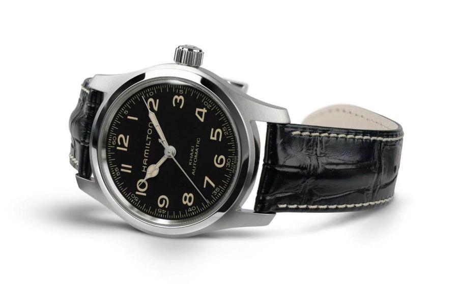 Murph Hamilton Armbanduhr