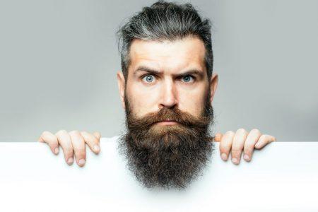 Was bringen Bartwuchsmittel für einen dichteren Bart